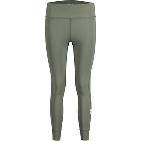 Maloja FraiaM. Collants de yoga Femme, cypress